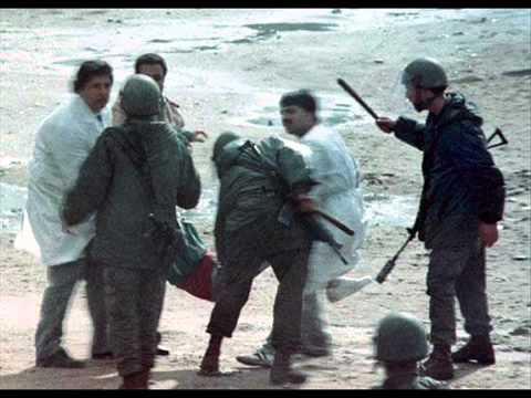 israeli war crimes history