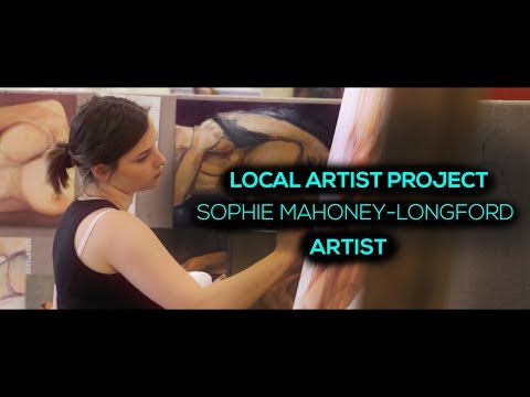 Local Artists Project | Sophie