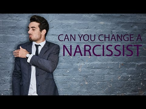 Can You Change a Narcissist?