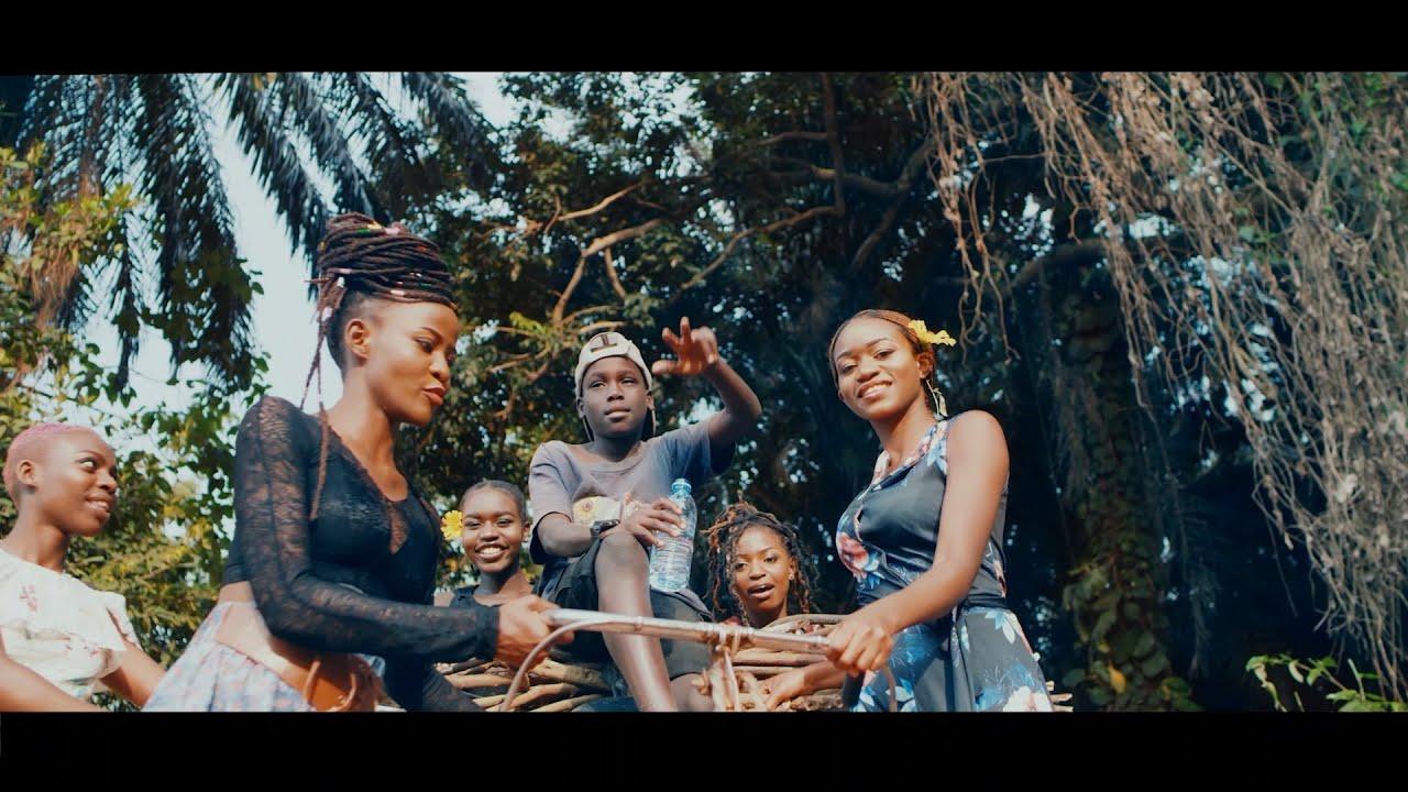 Download Tweyagale - Eddy Kenzo[Official Video] MP3 Gratis
