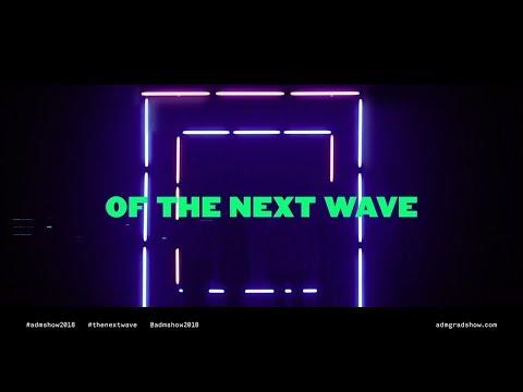 ADM Show 2018: The Next Wave