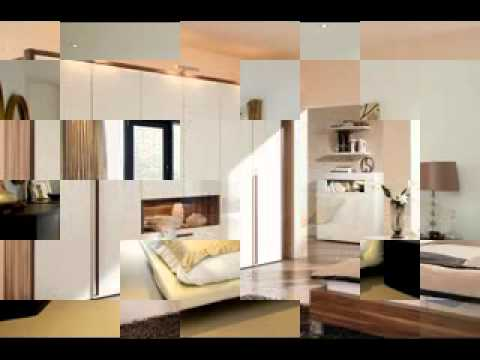 Creative interior design for bedrooms interior