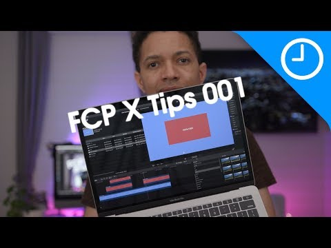 FCP X Tips 001: Create custom zoom area effects for 4K content [9to5Mac]