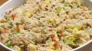 Download Chinese Rice Recipe by Food In 5 Minutes Video