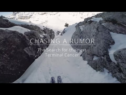 Chasing a Rumor - Featured on Salomon TV