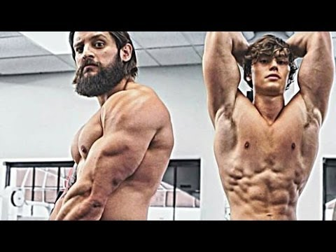 THIS IS GAINZ | Aesthetic Fitness Motivation