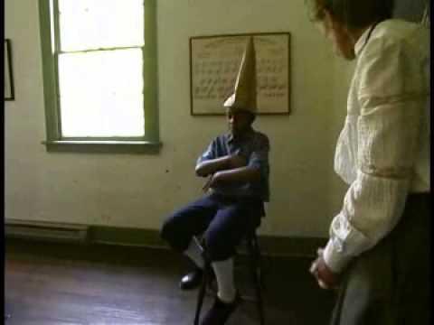 Misbehavior in class