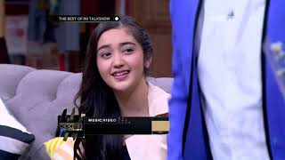 Godain Ranty Maria, Mami Cemburu ke Pak RT - The Best of Ini Talk Show