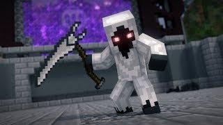 Animation Life 2: TEASER TRAILER (Minecraft Animation)