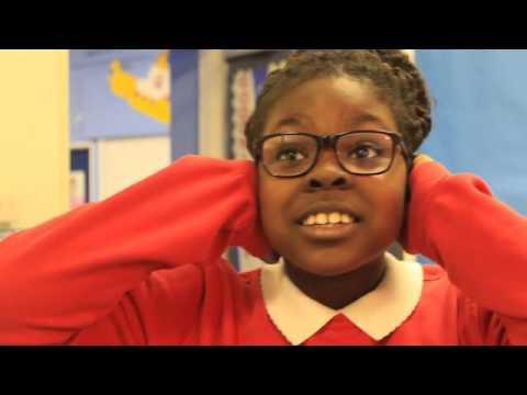 Noise- A Short Anti-Bullying Film (Heyday UK)