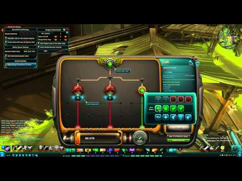 Virag's Auto Circuit - Recorded Craft (WildStar Addon Overview)