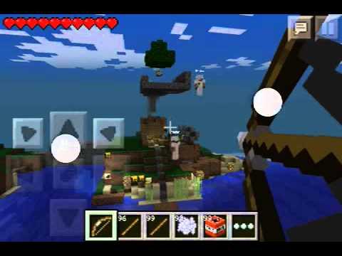 Minecraft Trolling