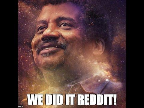 Reddit Made me do it.