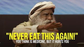 STOP EATING IT! 99% of People Thinks is Medicine, But It Hurts You!