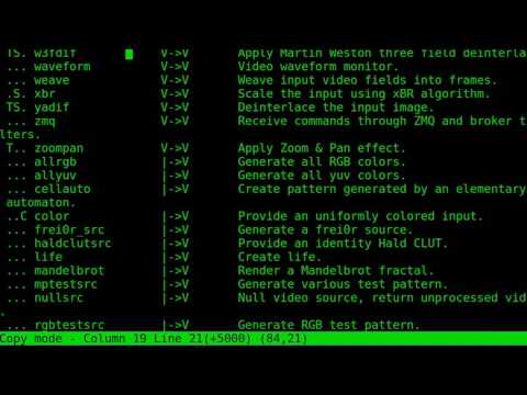 linux command line - bash redirect - stdout stderr or both