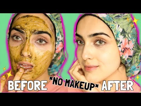 How To Get Clear + Glowing Skin For ANY BIG EVENT *EID SPECIAL*