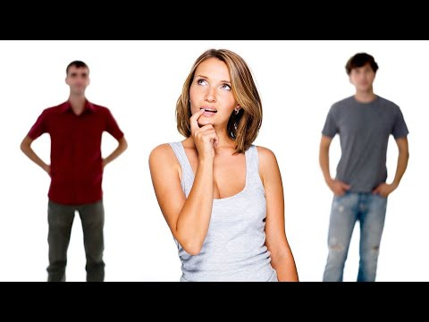 Are Old Flames Dangerous to a Couple? | Jealousy & Affairs