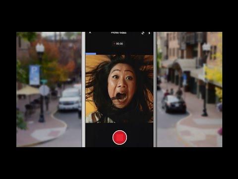 Facebook plans video profile pictures