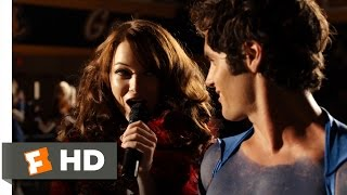 Easy A (2010) - Knock On Wood Scene (9/10) | Movieclips