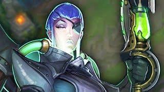 Should Riot Release HUSK? - League of Legends