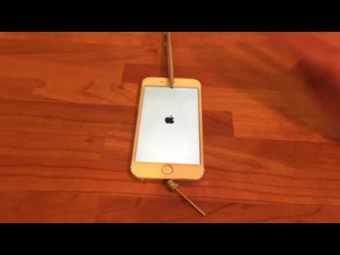 How to charge a phone without a charger