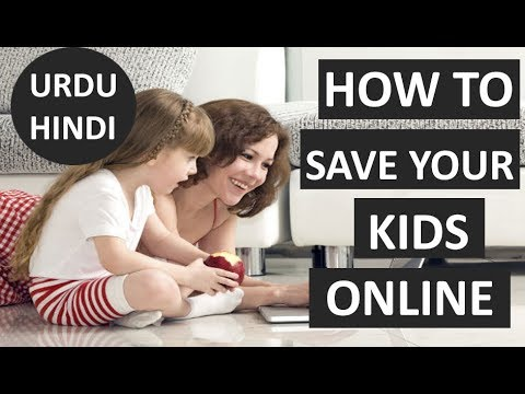 How to Keep Your Child Safe On The Internet | Top Tips for Kids and Teens Online in Hindi