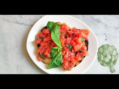 Canned Tomatoes Versus Fresh: When to Use Which | Potluck Video
