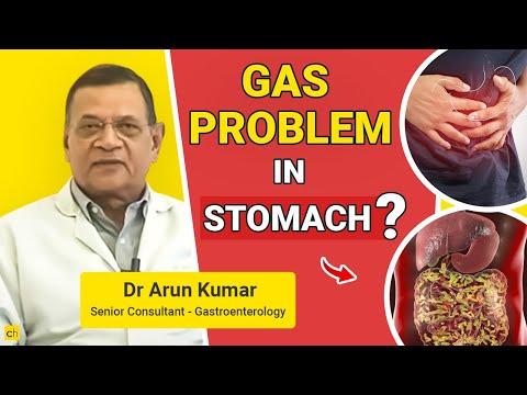 Gastroenterology Symptoms and Gastroenterology Treatment in hindi