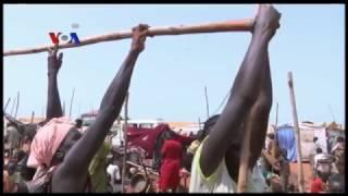 Bill Gates Peringatkan Bahaya Pemangkasan Bantuan Kemanusiaan - Laporan VOA
