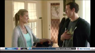 Drew And Brittney Brees Tide Commercial