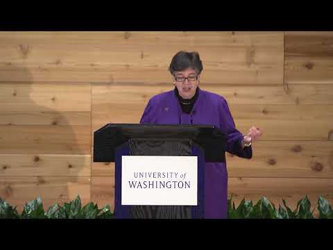UW Annual President's Address
