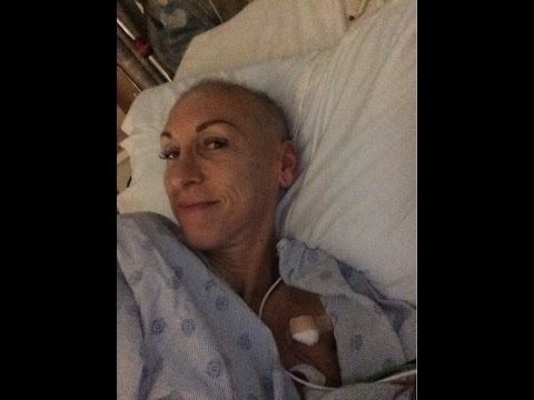 A Snapchat Story: Stage IV Breast Cancer from Diagnosis to Clear Scans