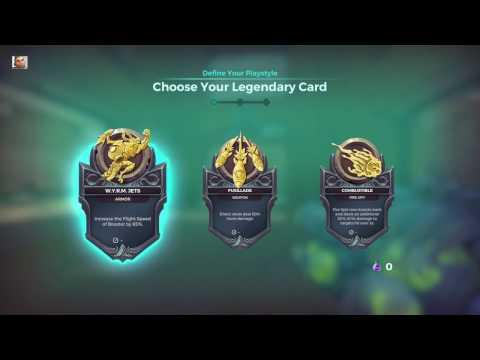 Dreadhunter Drogoz + Legendary Cards + Essence Crafting (OB44 PTS Footage)