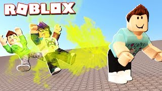 Roblox Adventure - DON