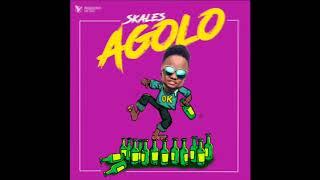 SKALES - AGOLO PRODUCED BY CHOPSTIX (AUDIO)