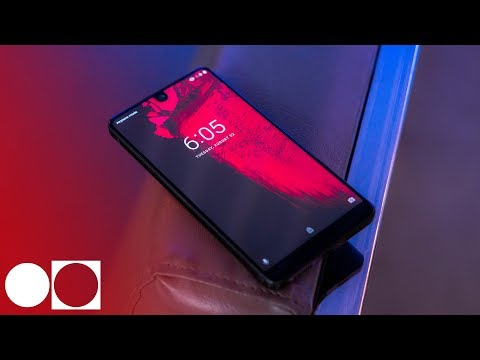 Essential Phone - Hands On + My Thoughts!