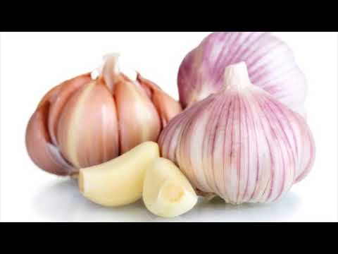 Prevent Dry And Itching Skin Naturally With Garlic-  Home Remedy To Stop Pruritus