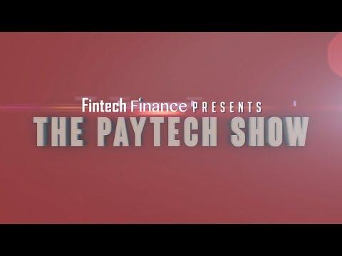 Fintech Finance Presents: The Paytech Show 1.03 - Frictionless Biometrics