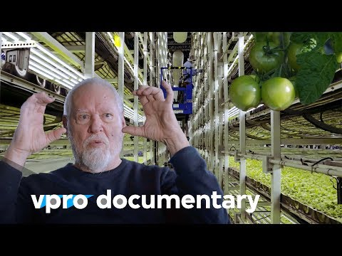 The rise of vertical farming - VPRO documentary - 2017
