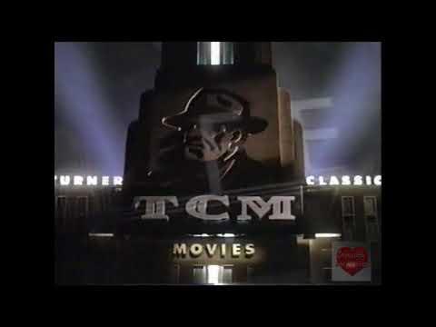 TCM Feature Presentation Intro | 1999 | Turner Classic Movies