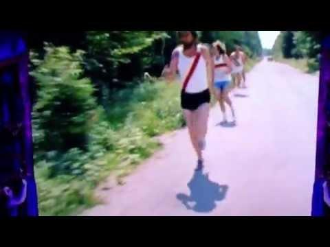 Weak Bladder Marathon Highlights