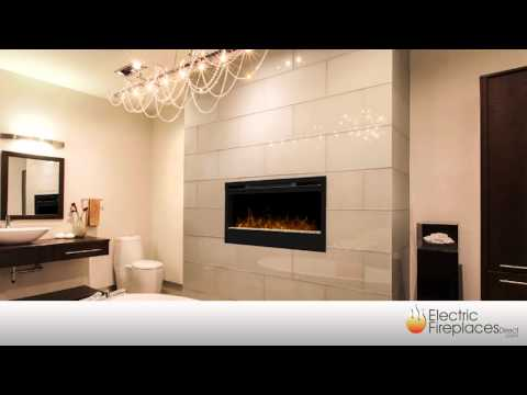 Dimplex Electric Fireplaces | Synergy blf Series | 1-866-966-1122