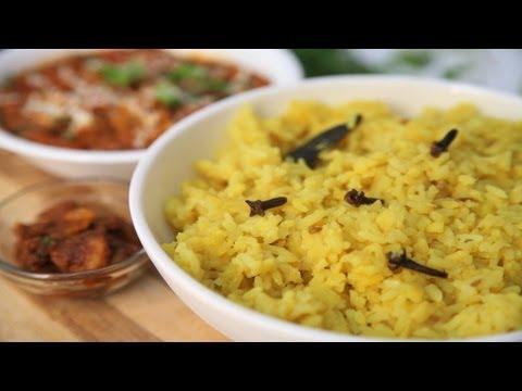 Moong (Lentil) Khichdi By Archana