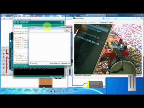 How to Make a Voice Control Robot using android and arduino (Make robot in less than 15 minutes)