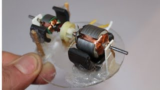 How to Make a Free Energy Generator