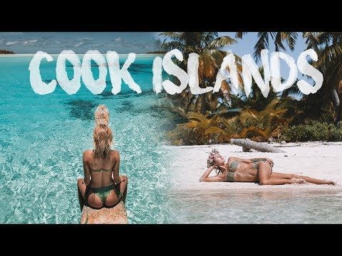 6 DAYS IN THE COOK ISLANDS