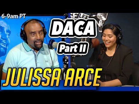 Why Can't Illegals Go Home? Debate on DACA,