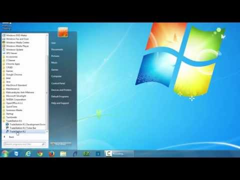 How To Customize The Start Menu in Windows 7