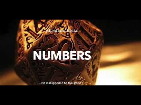 Abraham-Hicks shares the secrets of Magical Numbers. MUST LISTEN
