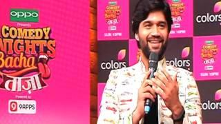 OMG balraj syal insulted rakhi sawant and KRK Comedy Nights Bachao